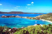 virgin islands timeshares
